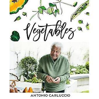 Grönsaker av Antonio Carluccio - Laura Edwards - 9781849497527 boka