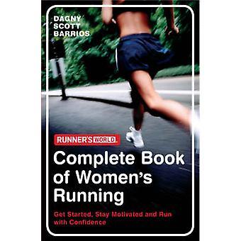 -Runner's World - den komplette boken av kvinners kjører - komme i gang-