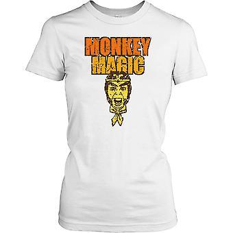 Monkey Magic - culto clásico señoras T Shirt