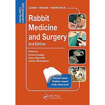 Kanin medicin og kirurgi - selvevaluering farve anmeldelse (2nd revidere