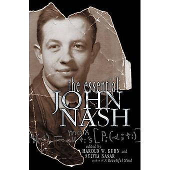 The Essential John Nash by John F. Nash - Harold William Kuhn - Sylvi