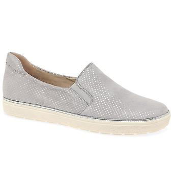 Caprice Moon Womens Slip On Shoes