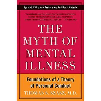 Der Mythos von psychischen Erkrankungen