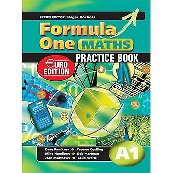 Formel 1 Mathematik: Praxis Buch A1