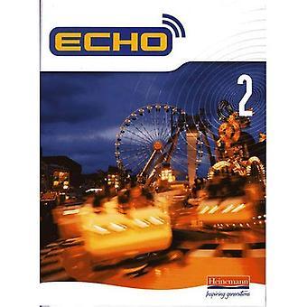 ECHO 2 elev bok (Echo för avgörande skede 3 tyska)