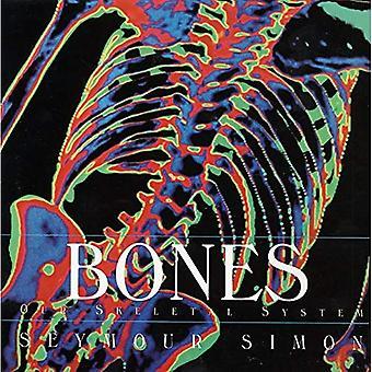 Ben: Våra skelettet