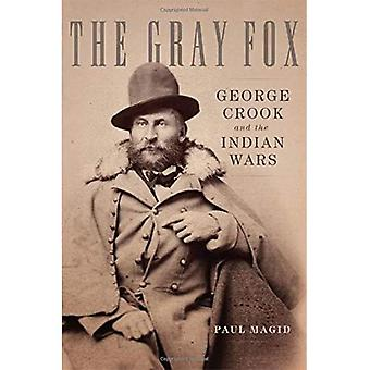 Grårev: George kjeltring og indianerkrigene