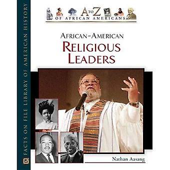 Afroamerikanska religiösa ledare