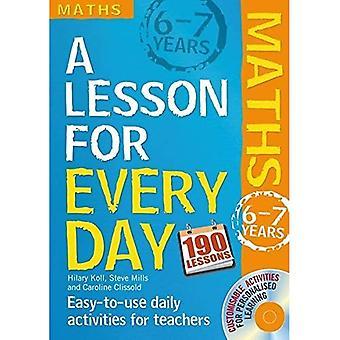 Matematik åldrar 6-7. av Hilary Koll, Steve Mills