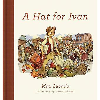 Un chapeau pour Ivan