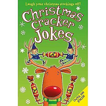 Christmas Cracker grappen