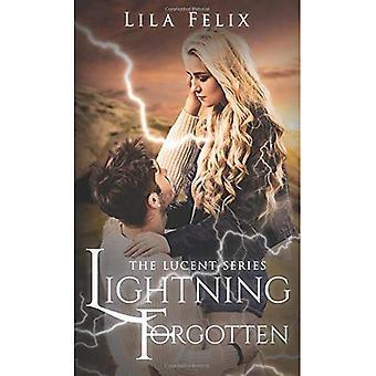 Lightning Forgotten (Lucent)