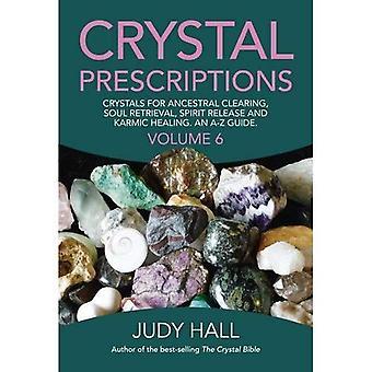 Crystal recepten