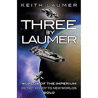 Drie door Laumer: Worlds of the Imperium, Retief: gezant naar nieuwe werelden, Bolo