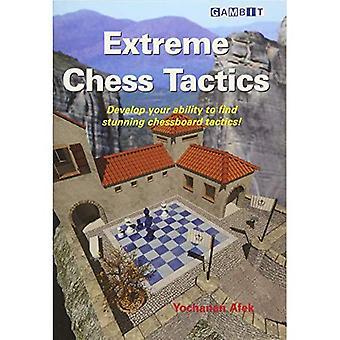 Extreme Chess Tactics