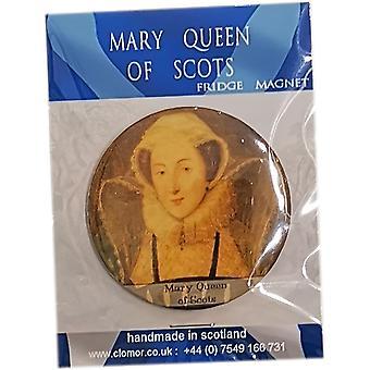 Mary Queen of Scots Magnet - Bonnet af Clomor