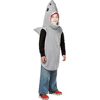 Costume da squalo bambino - 12274