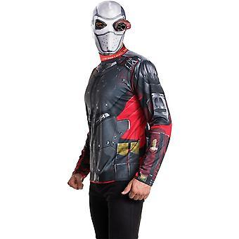 Deadshot aikuisten Kitin Suicide Squad
