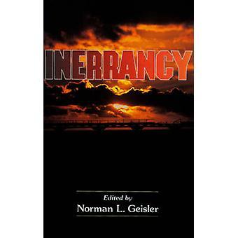 Inerrancy by Geisler & Norman L.