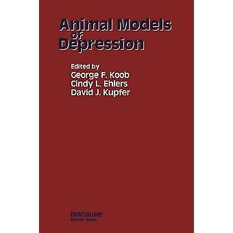 Tiermodelle der Depression von KOOB