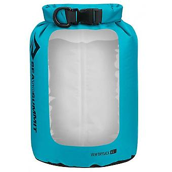 Sea to Summit View Dry Sack 4L - Blue