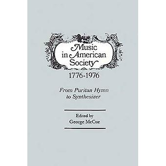 Music in American Society by St. Louis '7 - 9780878556342 Book