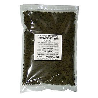 Hikari Tropical Mini Algae Wafers 1kg