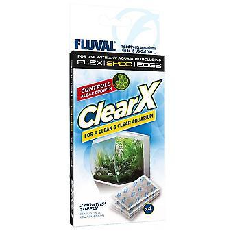 Fluval Clear X Media Insert