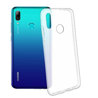 Coque Huawei Y7 2019 Protection Souple Ultra-fine et Transparente - Akashi
