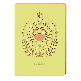Zodiac Sign Notebooks from Portico Designs | Gifts Handpicked