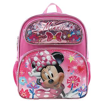 Small Backpack - Disney - Minnie Mouse Nice Day 12