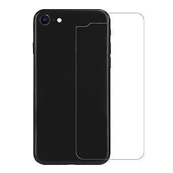 IPhone 8 Back Glass Protector (fr) iParts4u (en)