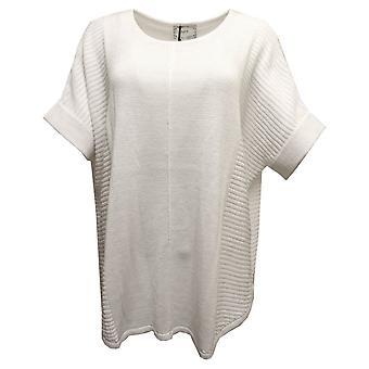 Soft B Sweater 392 633 White