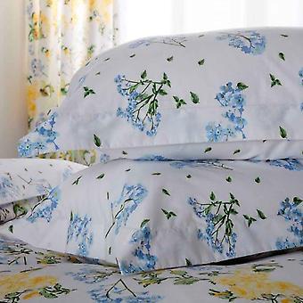 Belledorm Arabella Country Dream Pillowcase Pair