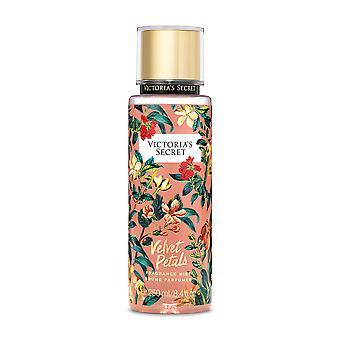 Victoria's Secret Velvet Petals Flora Fragrance Mist 8.4 oz / 250 ml