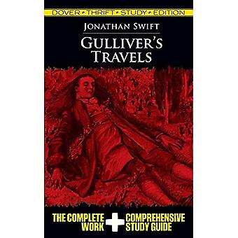 Gulliver's Travels (Dover Thrift Studium Edition)
