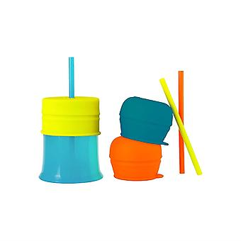 Boon SNUG Straw and Cup