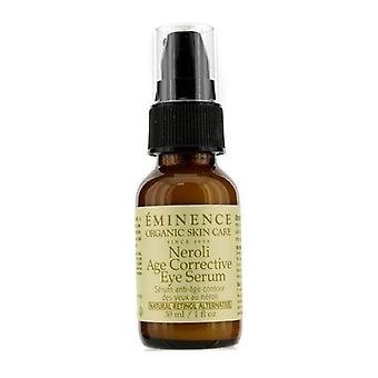 Eminencia Neroli edad correctivas Eye Serum - 30ml / 1oz