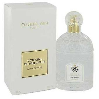 Cologne Du Parfumeur By Guerlain Eau De Cologne Spray 3.3 Oz (women) V728-546982