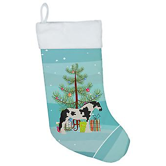 Carolines Treasures  BB9279CS Cyldesdale Horse Christmas Christmas Stocking