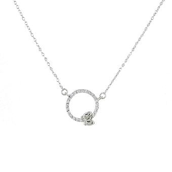 Scout kids necklace necklace silver butterfly 265000001