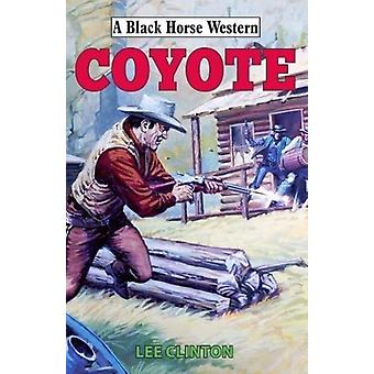 Coyote by Lee Clinton