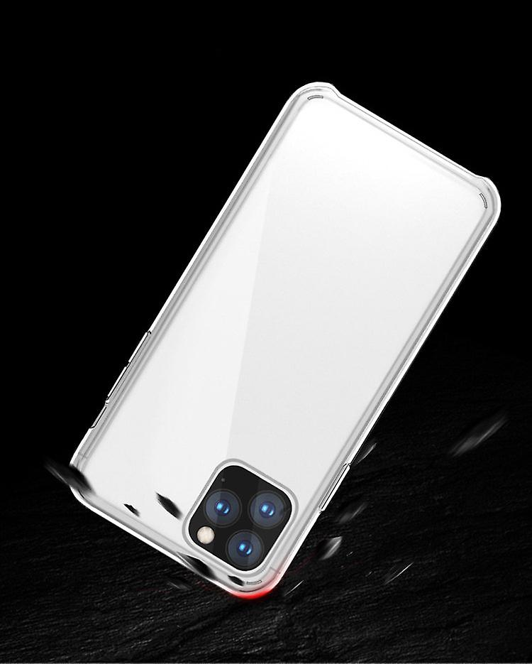 Clear Case for iPhone 11