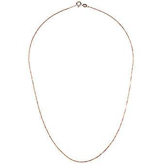 Citerna Women's Necklace in Rose Gold 9K