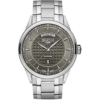 Roamer Men's Watch 508293 41 05 50