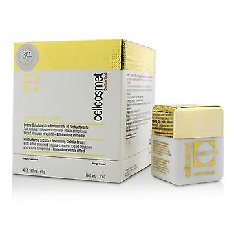 Cellcosmet & Cellmen Cellcosmet Cellective Celllift Cream (restructuring & Ultra Revitalising Cellular Cream) - 50ml/1.7oz