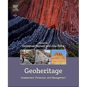 Geoheritage by Emmanuel Reynard