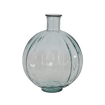 Light & Living Vase 33x42cm Palloci Glass Clear
