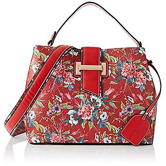Laura Vita 3009 - Red Women's Tote Bags (Rot (Rouge)) 14x23x30 cm (B x H T)