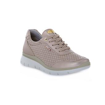 Enval soft katia champagne shoes